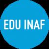 Logo EDU INAF